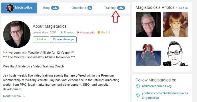 Magistudio - Is Wealthy Affiliate a Scam Or Legit