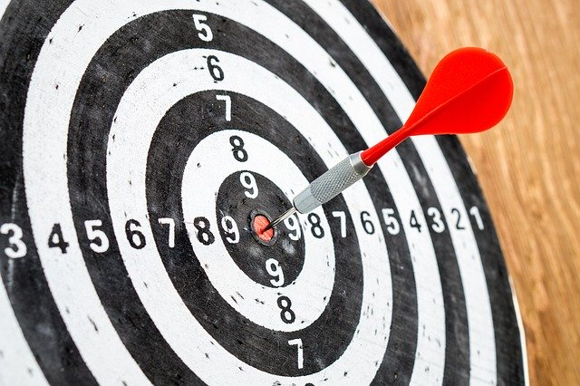 How to Set Goals and Accomplish Them - Target